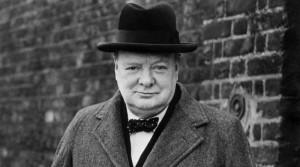 Черчиль о страховании