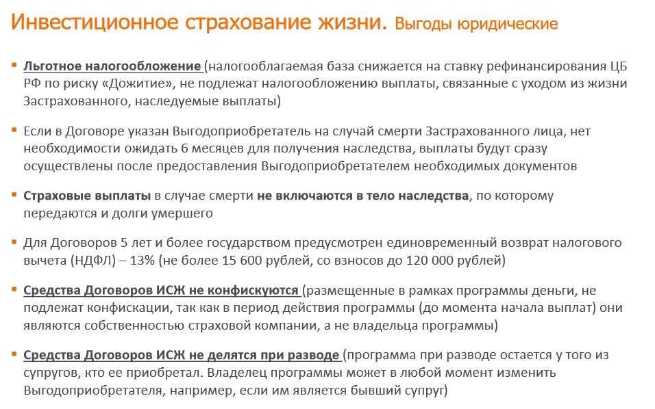 """Программа ИСЖ """"ВИТА ИНВЕСТ"""" - «Глобальные облигации»"""